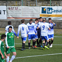 Benaco Salò vs Serle 0-1