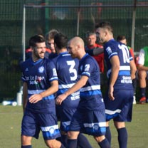 Collebeato vs Serle 1-0