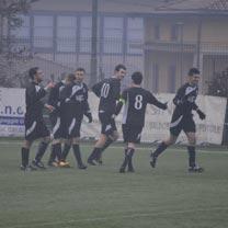 Giovani Giallo Blu vs Serle 0-6