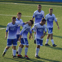 Manerba Calcio vs Serle 2-4