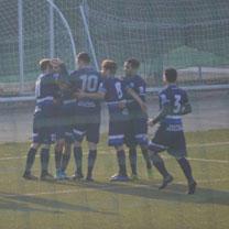 Pavoniana Gymnasium vs Serle 2-2