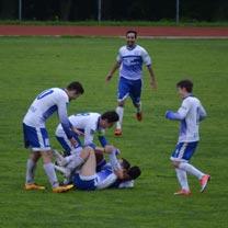 Roè Volciano vs Serle 2-3