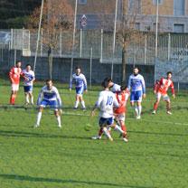 Ponte Zanano vs Serle 2-0