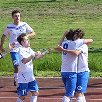 Roè Volciano vs Serle 3-0