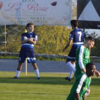 Serle vs Benaco Salò 3-2
