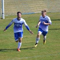 Serle vs Ponte Zanano 3-2