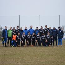 Serle vs Calcio Botticino 2-2