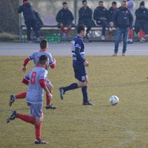 Serle vs Villa Carcina FC 0-3
