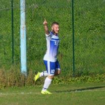 Sporting Club Nave vs Serle 0-3