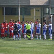Villa Carcina FC vs Serle 5-1